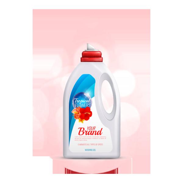 nước giặt